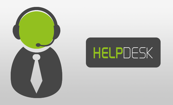 LogicPOS - HelpDesk