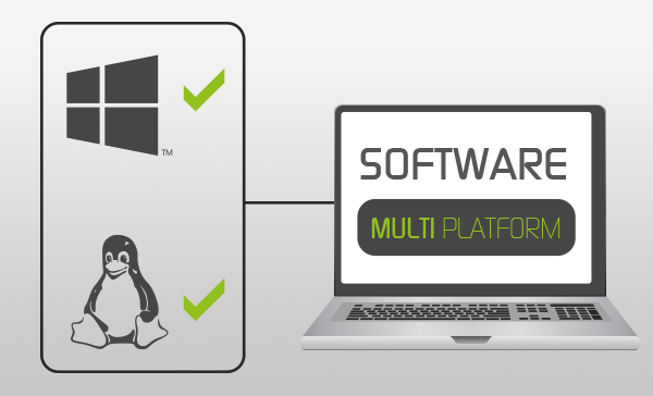LogicPOS - Software Multi Plataforma